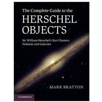 Complete Guide to the Herschel Objects