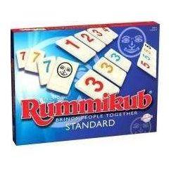 Gra Rummikub standard - .