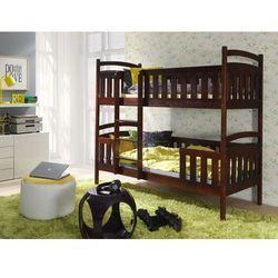 Łóżko piętrowe FRANUŚ