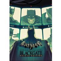 Batman Arkham Origins Blackgate (PC)