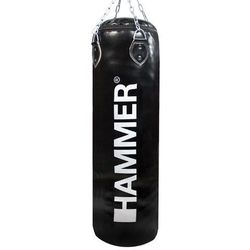 Worek bokserski Hammer Punch Bag BLACK KICK 140 cm