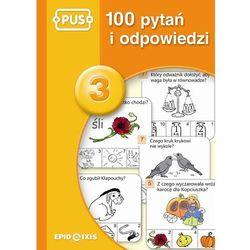 PUS 100 pytań i odpowiedzi 3 (opr. miękka)