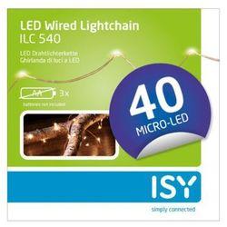Lampki choinkowe ISY ILC 540