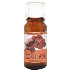 Olejek zapachowy czekoladowy,