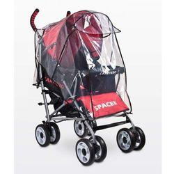 Folia na wózek spacerowy