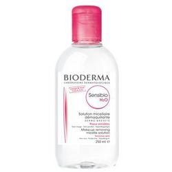 BIODERMA Sensibio H2O płyn micelarny 250ml