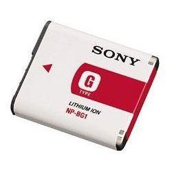 Akumulator Sony NP-BG1/FG1 - darmowy odbiór osobisty!