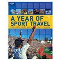 Lonely Planet A Year of Sport Travel - b?yskawiczna wysy?ka!