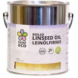 Olej Lniany Gotowany (BLO) 1 litr