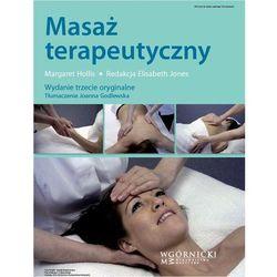 Masaż terapeutyczny (opr. miękka)