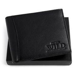 Portfel męski skórzany Always Wild N992 DDP C