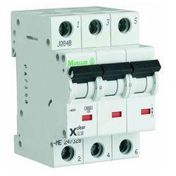 Wyłącznik nadprądowy CLS6-C16/3 270420 EATON-MOELLER
