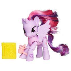 My Little Pony Kucyk do pozowania Twilight Sparkle