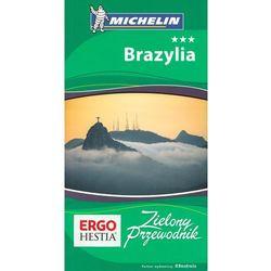 BRAZYLIA ZIELONY PRZEWODNIK - Wysyłka od 3,99 (opr. miękka)