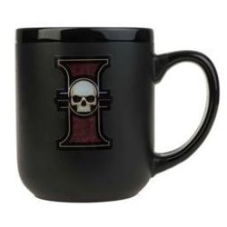 Kubek Warhammer 40,000 - Inquisition Heat Reveal Mug