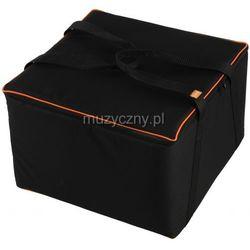 MLight Bag PAR56 Short Cube - pokrowiec na 4 reflektory 480 x 480 x 260mm