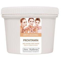 PROVITAMIN - Maska Na Twarz Z Algami I Eskuliną 700 ml
