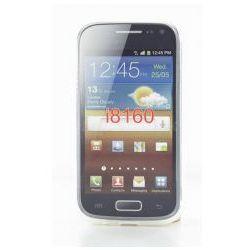 Geffy do Samsung Galaxy Ace 2 przezroczysty
