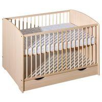 Łóżeczko dziecięce 120x60 - Sweet 2