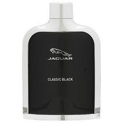 Jaguar Classic Black woda toaletowa dla mężczyzn 100 ml + prezent do każdego zamówienia