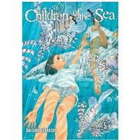 Children of the Sea, Vol. 5