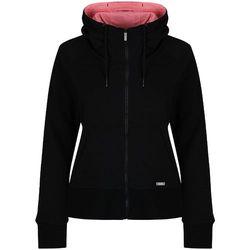 bluza BENCH - Effortless Black (BK014) rozmiar: XS