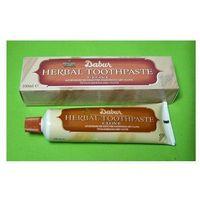 Pasta do Zębow Dabur Herbal Toothpaste (Goździk)