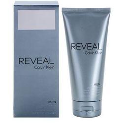 Calvin Klein Reveal balsam po goleniu dla mężczyzn 200 ml + do każdego zamówienia upominek.