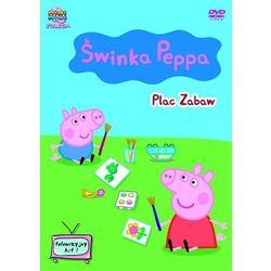 Świnka Peppa Plac zabaw