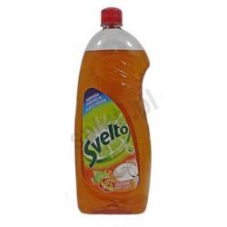 Płyn do mycia naczyń Svelto Cytryna i Ocet