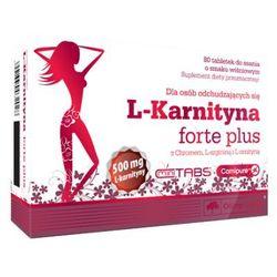 Olimp L-Karnityna Forte Plus 80tab.