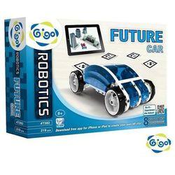 GIGO Zestaw konstrukcyjny - Futurystyczne auto