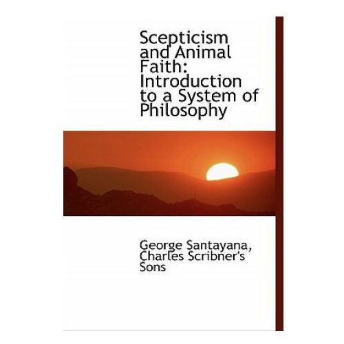 Scepticism and Animal Faith