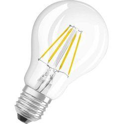 Żarówka LED OSRAM RF CLA 40 4W/827 220-240V FIL E27 6XBLI1