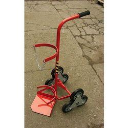 Wózek na butle 40/50 L schodowy promocja!