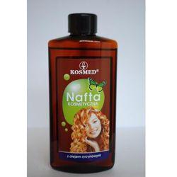 Nafta kosmetyczna z olejkiem rycynowym 150 ml