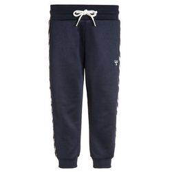 Hummel LUKAS Spodnie treningowe dress blue