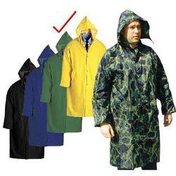 KAMP Płaszcz przeciwdeszczowy zielony rozm. XL CONSORTE