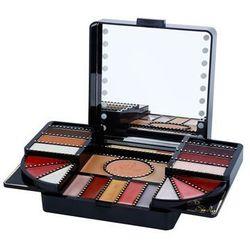 Pupa Show Bon Ton paleta kosmetyków do makijażu + do każdego zamówienia upominek.