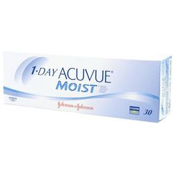 Johnson&Johnson 1 Day Acuvue Moist 10 sztuk