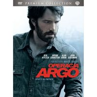 Operacja Argo [DVD] Premium Collection