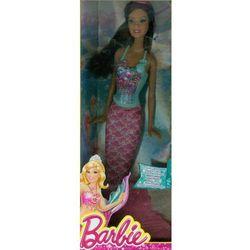 Barbie Świat fantazji Syrenka
