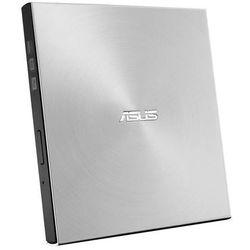 ASUS DVD+/-RW SDRW-08U7M-U/SIL/G/AS/P2G Zen Drive srebrny