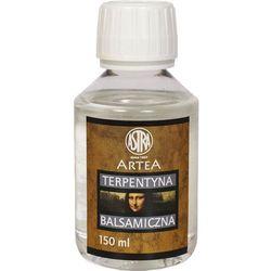 Terpentyna balsamiczna do rozcieńczania Astra 830-902, 150ml