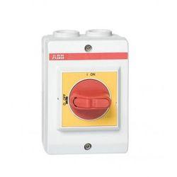 Rozłącznik OTP16BA3P w obudowie 1SCA022389R6880