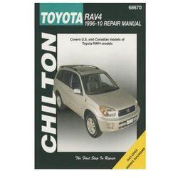 Toyota RAV4 Chilton