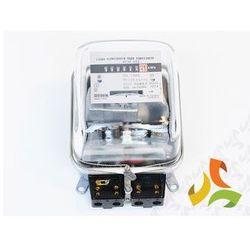 Licznik energii elektrycznej 1-fazowy A52