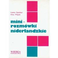 Minirozmówki niderlandzkie (opr. miękka)