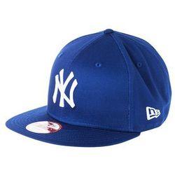 New Era NEW YORK YANKEES Czapka z daszkiem blue
