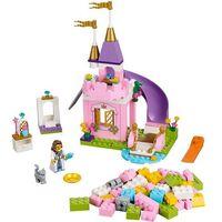 Lego ZAMEK KSIĘŻNICZKI Zamek księżniczki 10668